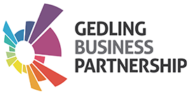 Gedling Business Partnership Logo